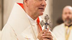 episcopul greco catolic de Oradea Virgil Bercea