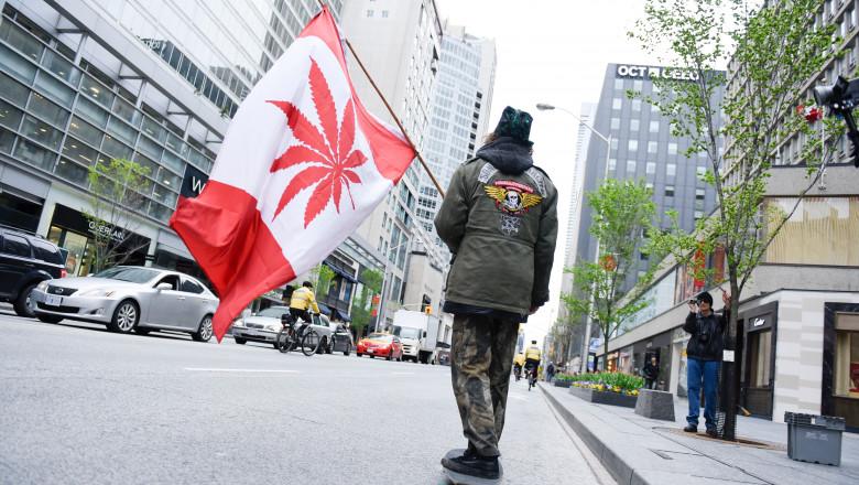 canada marijuana cannabis