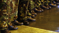 Soldiers Depart UK To Reinforce NATO Forces In Kosovo