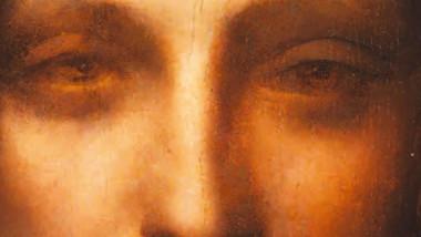 Autoportret al lui Leonardo da Vinci