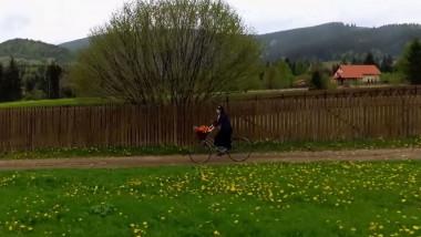 bonton biking