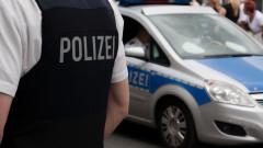 politia politie politist germania shutterstock_1066923689
