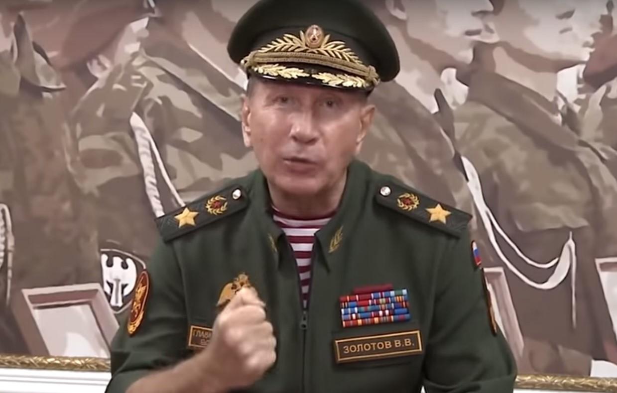 """Fostul bodyguard al lui Putin insistă: preferă o """"cafteală"""", nu un """"duel verban"""" cu Navalnîi"""