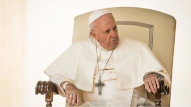 Papa Francisc despre avort