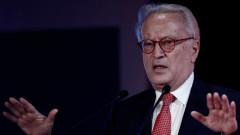 Hannes Swoboda fost lider S&D parlamentul european shutterstock_1086038909