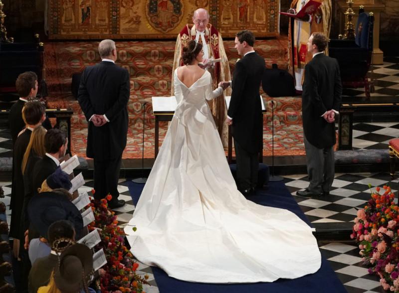 Nunta prințesei Eugenie