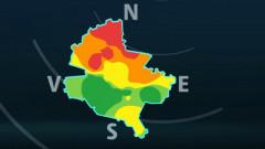 harta risc seismic bucuresti