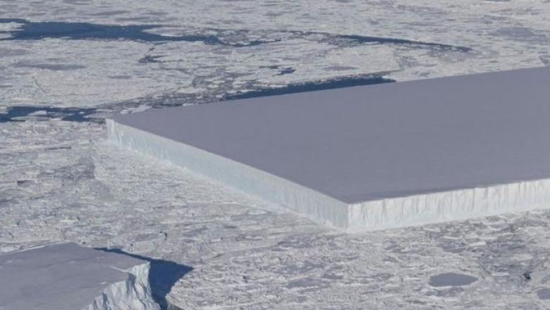 aisberg nasa