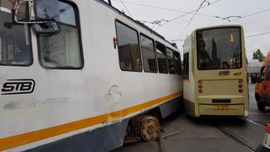 coliziune tramvaie Bucuresti sursa ISU 2 241018