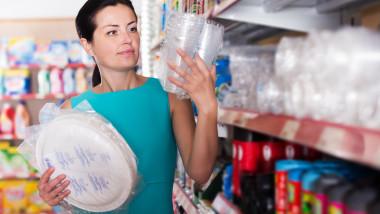 plastic supermarket tacamuri