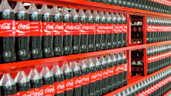 supermarket sticle coca cola la raft_shutterstock_214810693