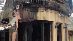 incendiu Salonta atelier tamplarie (9)