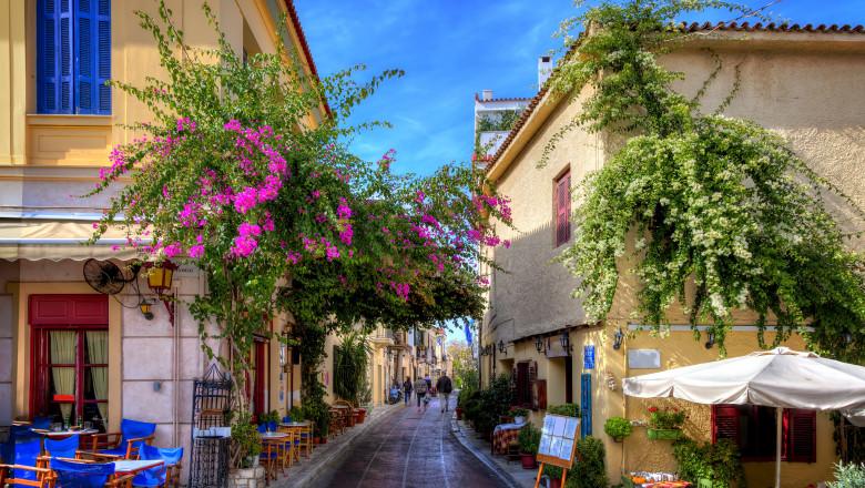 grecia atena