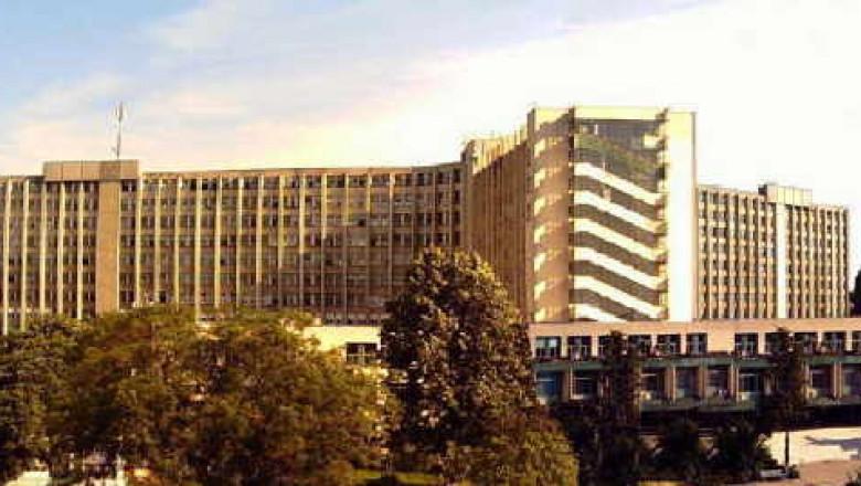 spital judetean craiova