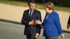 World Leaders Meet For NATO Summit In Brussels