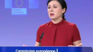 vera jourova_comisar european