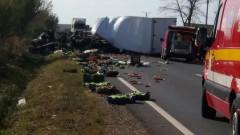 accident mortal les2