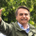 Brazilian Presidential Candidate Jair Bolsonaro Votes In Country's Election
