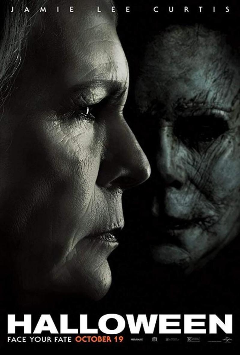 """Filme de groază la cinema de Halloween 2018 - """"Halloween"""""""
