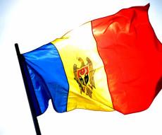 drapel republica moldova