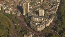 mars referendum londra