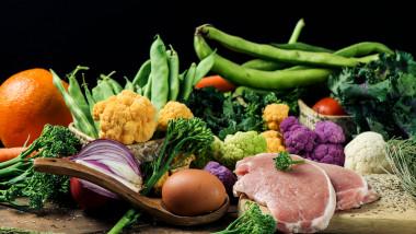 dieta flexitariana shutterstock_1024615483
