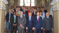 ambasadori Oradea