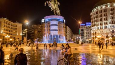 Macedonia Nears a Name-Change Referendum