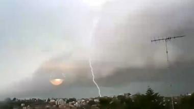 furtuna fulger