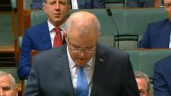 scott morrison premier australia
