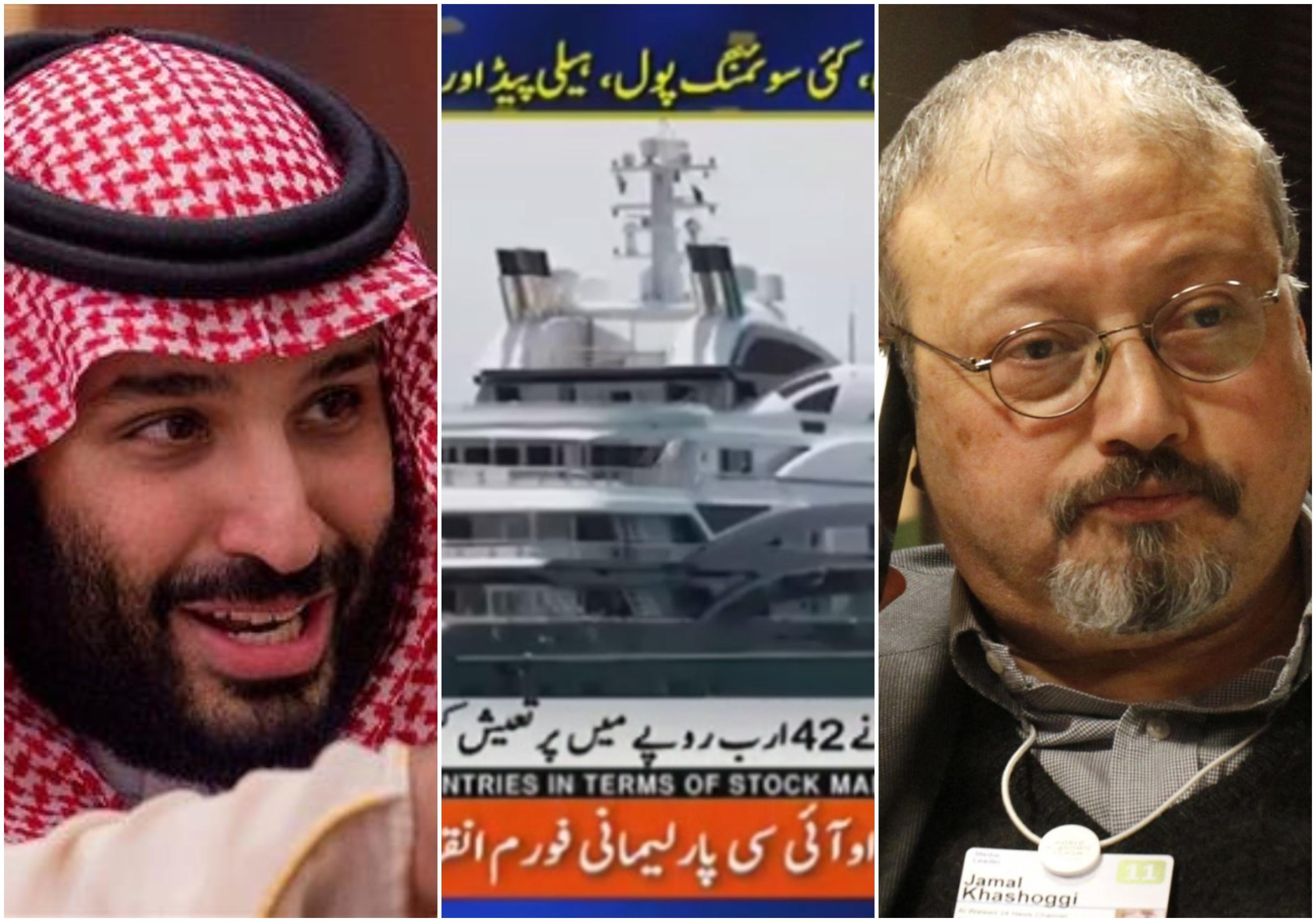 Surse Sky News: Parti din trupul neinsufletit al lui Jamal Khashoggi, gasite in gradina consulului general saudit