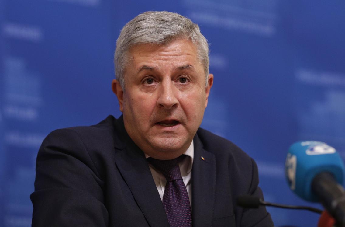 Florin Iordache: Comisia de la Venetia a fost indusa in eroare de autoritatile din Romania