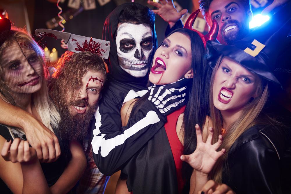 Halloween 2018. Tot ce trebuie să știi despre sărbătoarea din 31 octombrie