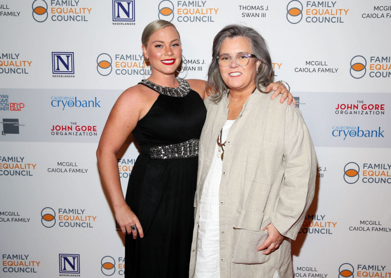 Family Equality Council's Night At The Pier At Pier Sixty
