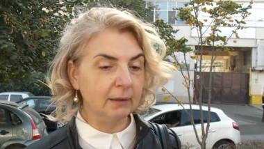 mama roxana geambasu