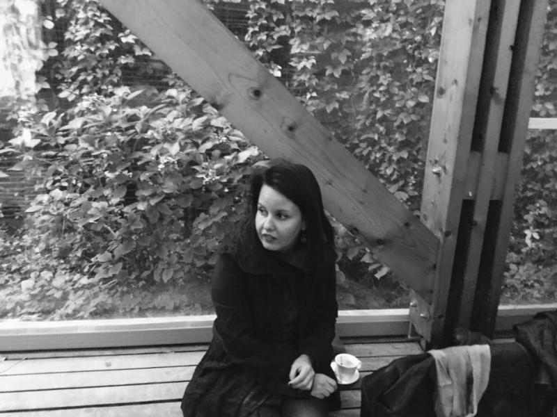 3 ani de la colectiv. Ioana Raluca Pănculescu