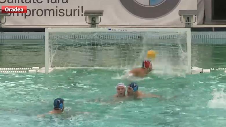 sport polo CSM Dinamo