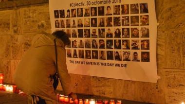 comemorare colectiv Oradea