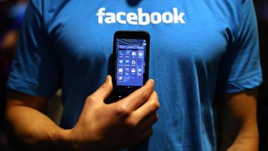 Facebook si-a anuntat rezultatele