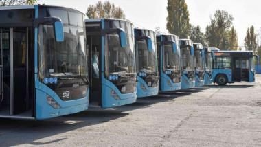autobuze noi bucuresti 1