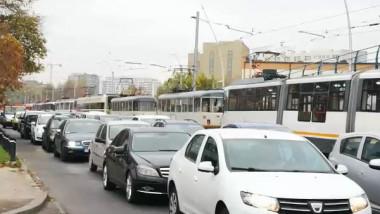 aglomeratie tramvai basarab 1