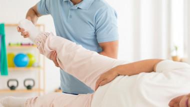 dureri de șold și apariție articulațiilor pe tratamentul gleznei