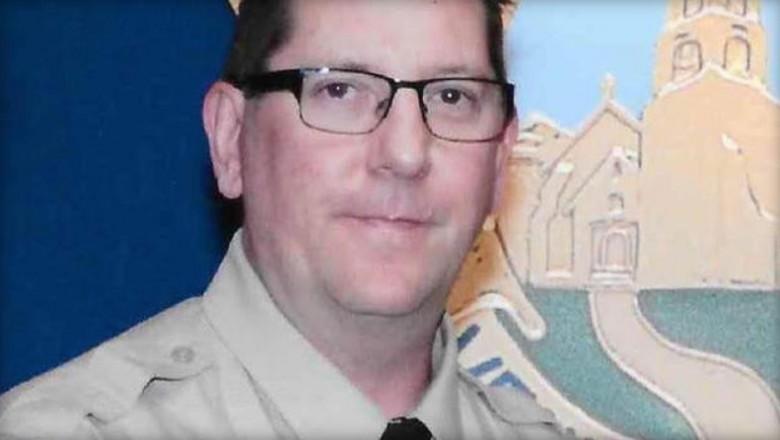 sergentul Ron Helus