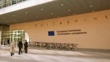 comisia europeana sediu