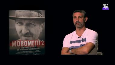 film captura morometii interviu 3