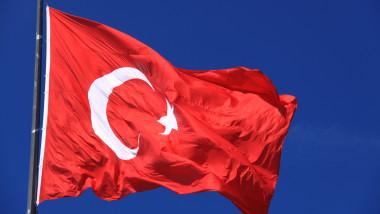 drapel turcia