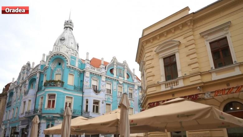 Oradea dezvoltare