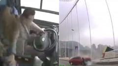 autobuz china