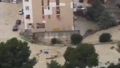 sicilia inundatii
