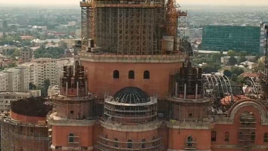 catedrala neamului_drona